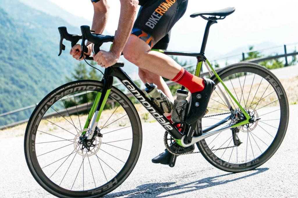 История велосипедного бренда Cannondale - фото   Статья на блоге интернет-магазина TheRide