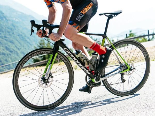 История велосипедного бренда Cannondale