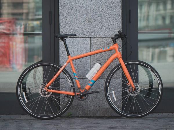 Велосипедный бренд Apollo