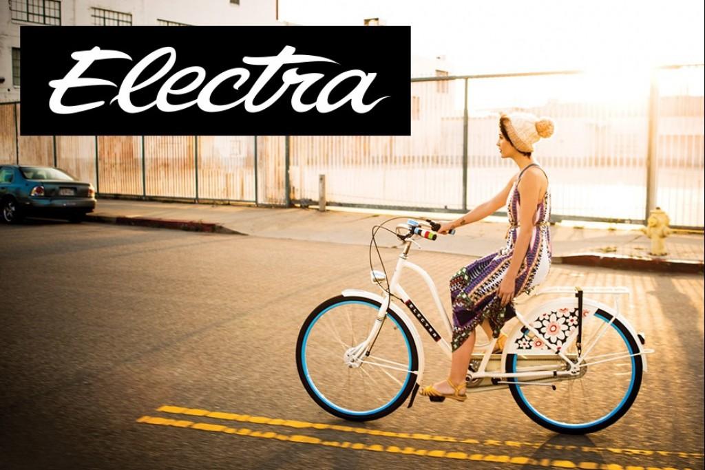 Городские велосипеды - Electra  - фото | Статья на блоге интернет-магазина TheRide