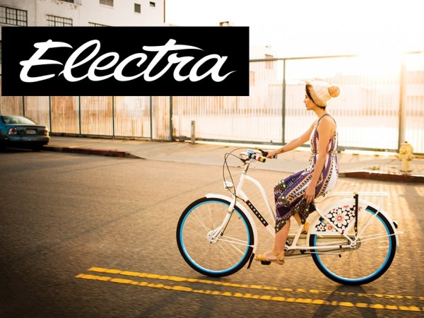Городские велосипеды - Electra