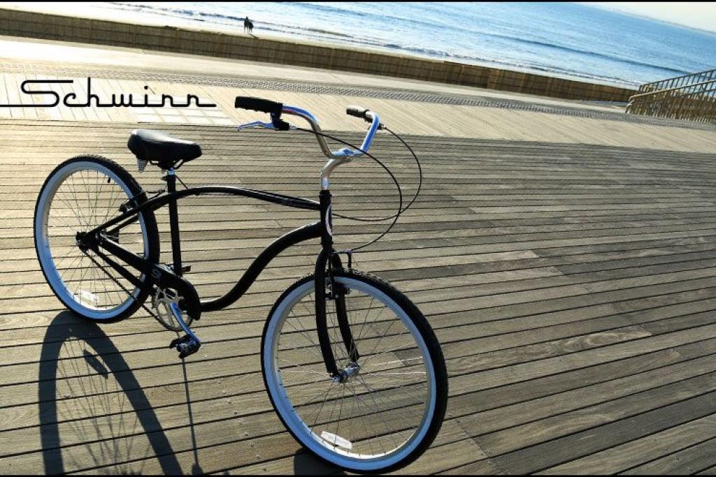 Велосипеды Schwinn — лучший транспорт для города - фото | Статья на блоге интернет-магазина TheRide