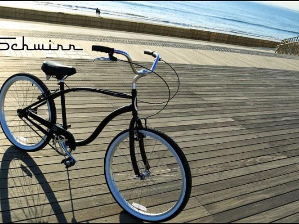 Велосипеды Schwinn — лучший транспорт для города