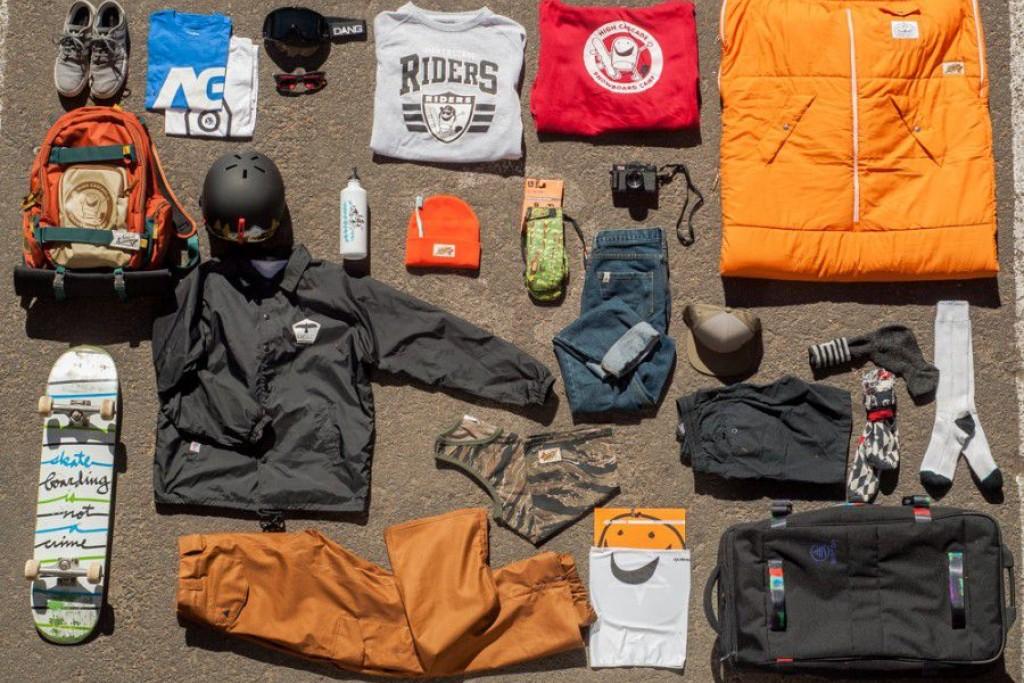 Выбор экипировки и одежды для сноуборда  - фото | Статья на блоге интернет-магазина TheRide