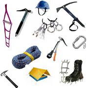 Изображения для категории Альпинистское снаряжение