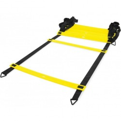 Координационная лесенка 8м AGILITY LADDER LS3671-8
