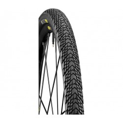 Покрышка 700x40C (40-622) Mavic YKSION ALLROAD XL Folding, UST, 120 TPI