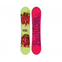 Сноуборд BURTON SWEET TOOTH 2014