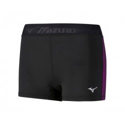 Шорты для бега Mizuno (J2GB8206) Imp Core Short Tight'18