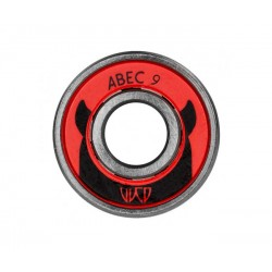 Подшипник POWERSLIDE (310061) Abec 9 16-Pack Inline TUBE 2018