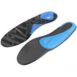 Стельки Specialized BG SL FOOTBED ++ BLU 2016