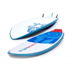 "Доски STARBOARD (2038185001004) SUP 11'2"" X 32"" WIDE POINT STARSHOT 2018"