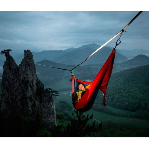 Гамаки Ticket To The Moon Double Moon Hammock 2018 - фото 18