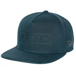Кепка North Kiteboarding (44800-5913) New Era Cap 9Fifty A-Frame - North 2018