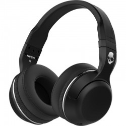 Skullcandy HESH 2.0 Black / Gunmetal WIRELESS